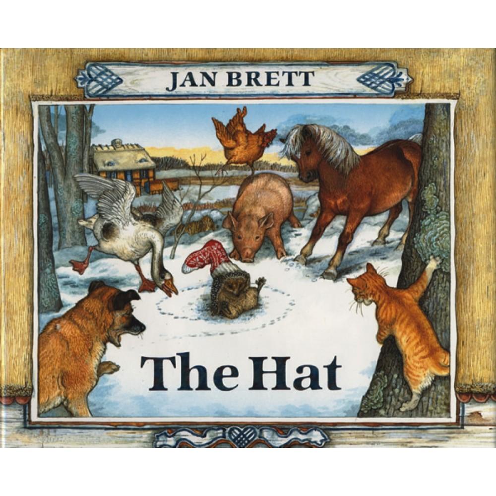 the hat book - Rain Dance MarketplaceRain Dance Marketplace